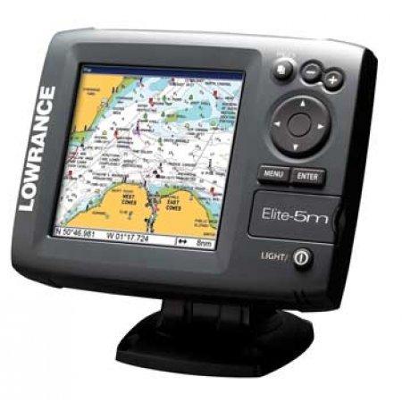 GPS nautici