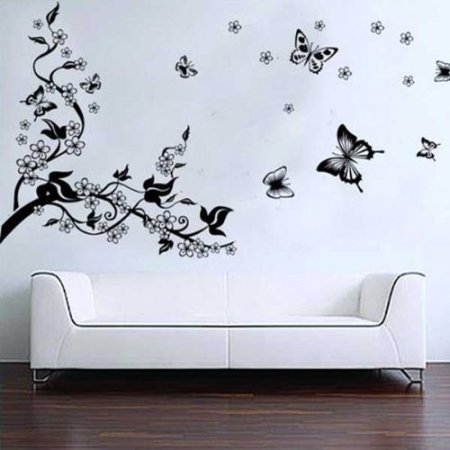 Pitture e decorazioni per pareti confronta prezzi for Brico adesivi pareti