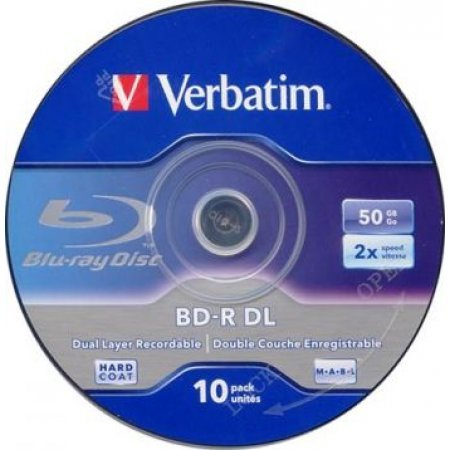 blu ray BD R