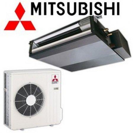 climatizzatori monosplit canalizzabili