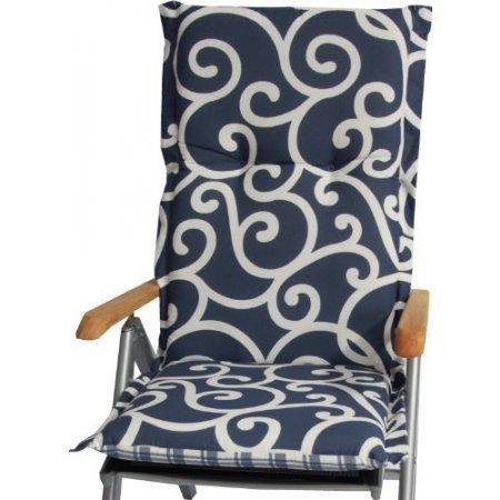 Cuscini per sedie giardino in offerta confronta prezzi for Offerta sedie giardino