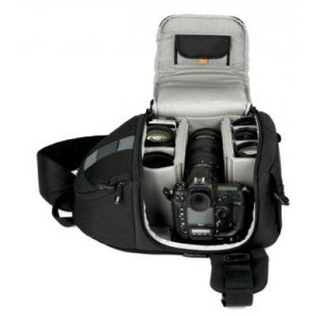 custodie e borse per fotocamere