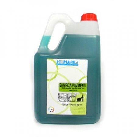 detergenti e prodotti per la pulizia