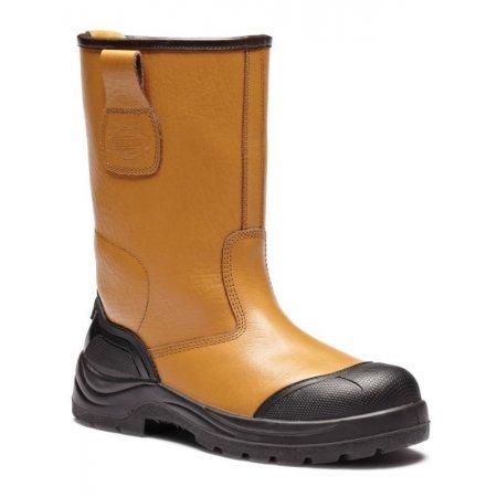 Scarpe antinfortunistiche Dickies Coweta Rigger Boot
