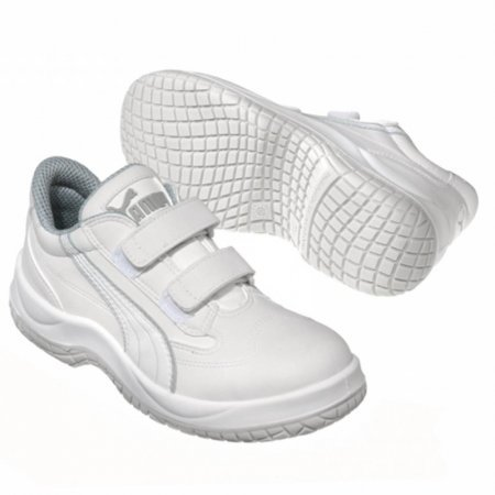 scarpe antinfortunistiche puma safety absolute low s2 | re del faidate - Scarpe Antinfortunistiche Da Cucina