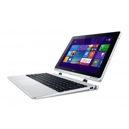 Il netbook Acer Aspire Switch 10 con monitor tablet