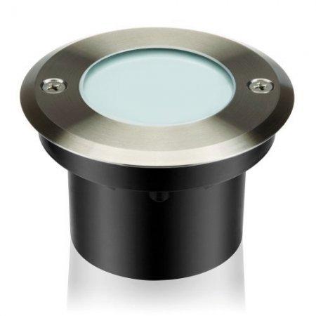 lampade da incasso a terra