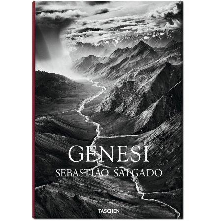 Sebastião Salgado. Genesi di Lélia Wanick Salgado