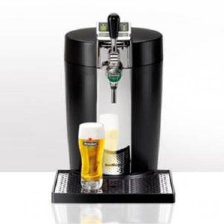 macchine per spillatura birra