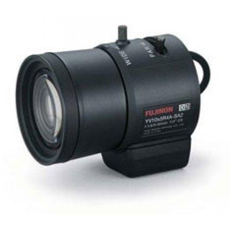 obiettivi per videocamera