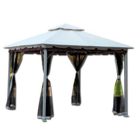 ombrelloni e gazebo