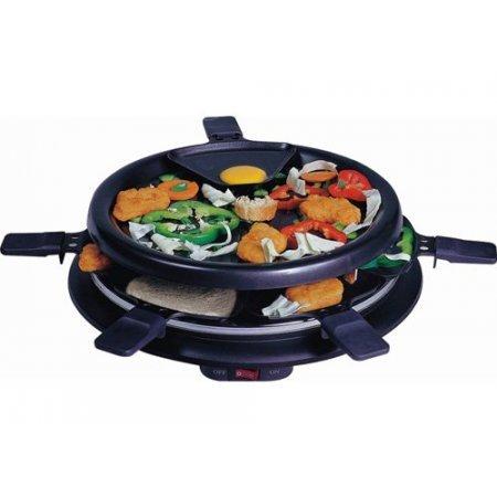 piastre per raclette