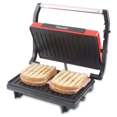 piastre tostapane