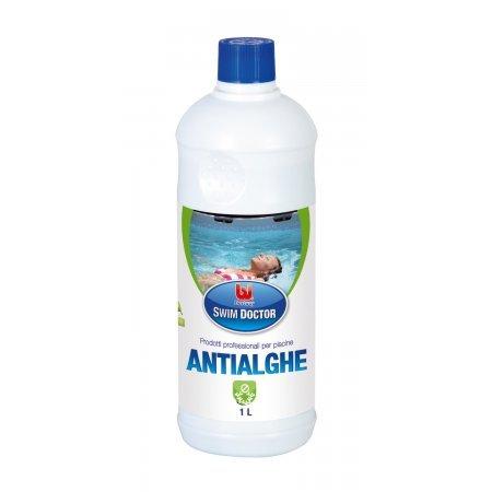prodotti per pulizia piscina