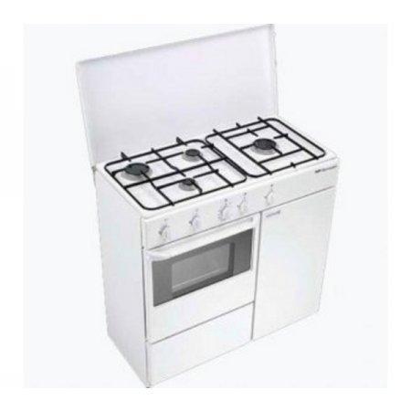 Cucina a libera installazione bompani bi960ya l prodotti for Cucina libera installazione