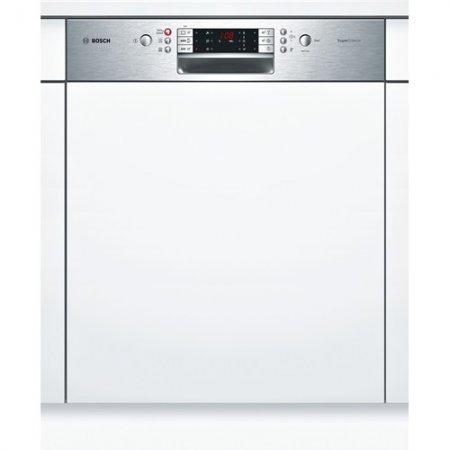 La supersilenziosa lavastoviglie Bosch SMI69N05EU