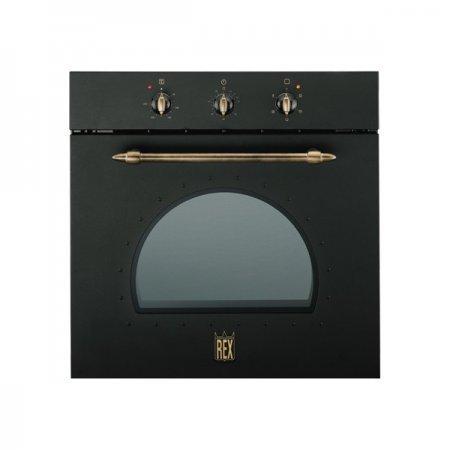 Il forno da cucina Electrolux Rex FR 53 G