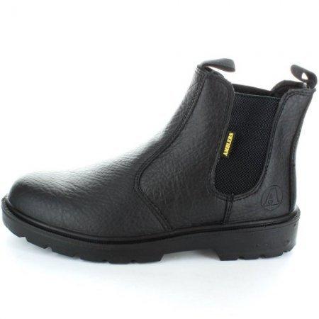 scarpe antinfortunistica per donna