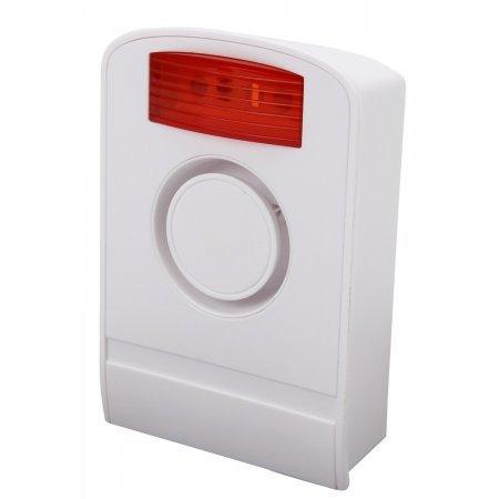 Sirene di allarme in offerta confronta prezzi faidate - Allarme casa fai da te ...