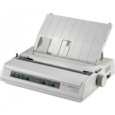 stampanti a matrice