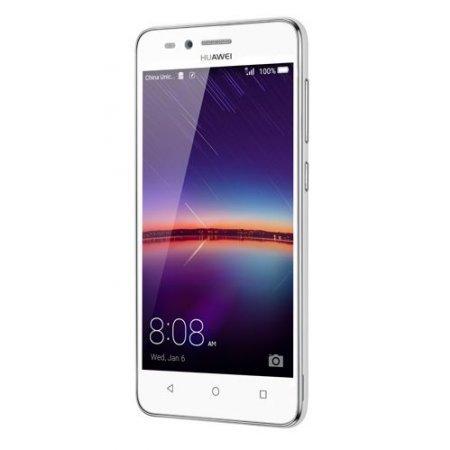 Huawei Y3II: la recensione del nuovo smartphone