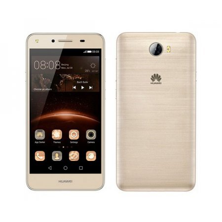 La recensione dello smartphone Huawei Y5II 4G