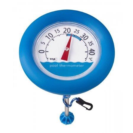 termometri per piscina