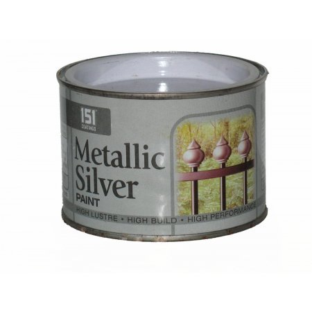 vernice metallica