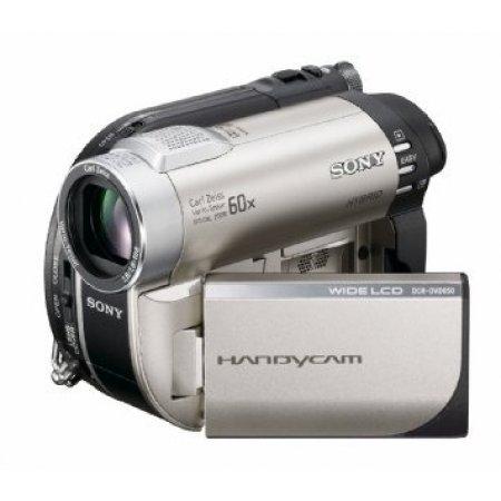 videocamere digital DVD